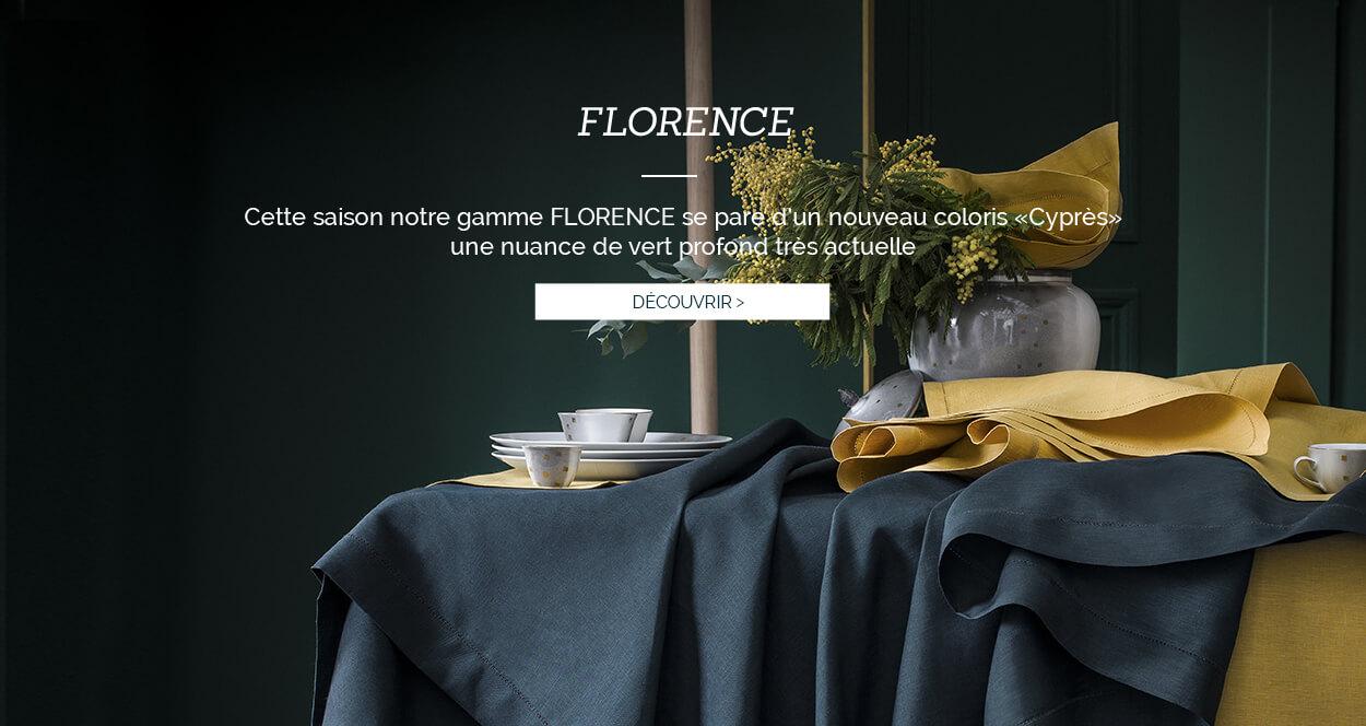 Linge de table haut de gamme, nappe de luxe, linge de lit luxe