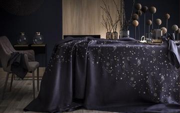 La Magie de Noël : habillez votre table de fête avec le modèle ASTROLAB