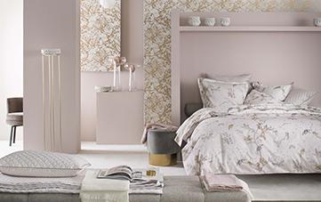 Nouvelle collection : Découvrez notre linge de maison de luxe de qualité haut de gamme