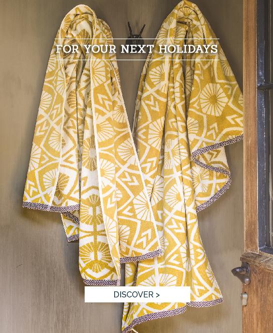 MOLITOR | Discover our high quality bath linen
