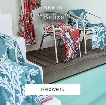 BELIZE: Our beautiful summer beach towel >
