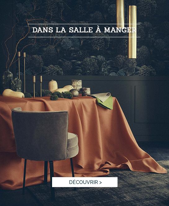 Linge de table Made In France : Découvrez nos jolies confections >