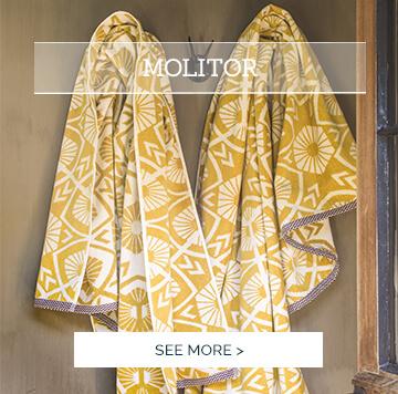 MOLITOR - Luxury bath linen