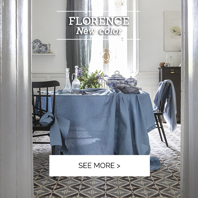 Florence: Discover the new color! >