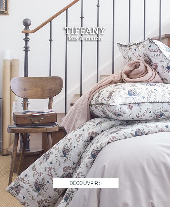 Découvrez notre nouvel ensemble d'accessoires TIFFANY >