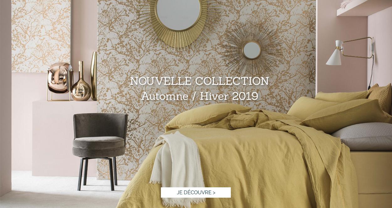Nouvelle collection Automne/Hiver 2019