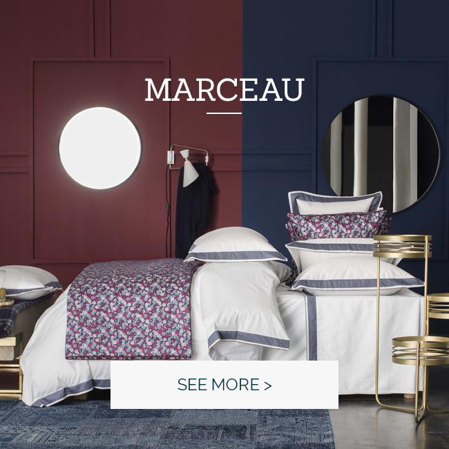 NEW COLLECTION : Discover MARCEAU!