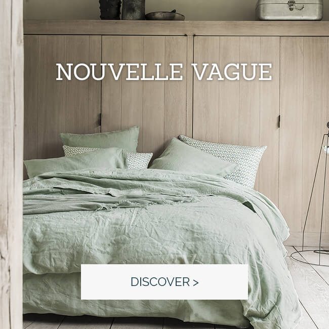 ' NOUVELLE VAGUE: Your best friend for summer >
