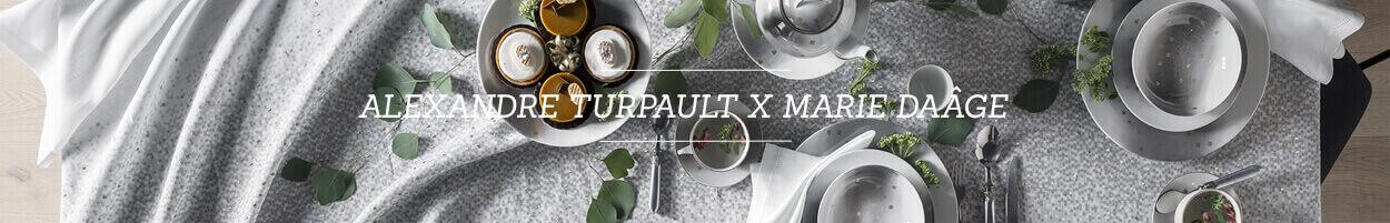 Alexandre Turpault X Marie DAÂGE