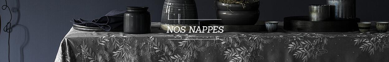 Nappes