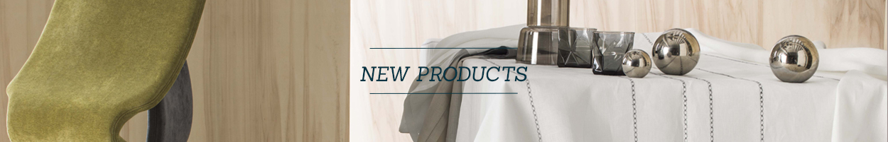 New In Table linen