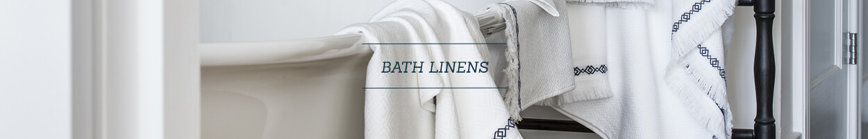 Bathlinen set
