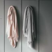 Parure de lit en lin lavé NOUVELLE VAGUE