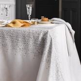 Assiette à dessert jersey  Alexandre Turpault X Marie Dâage