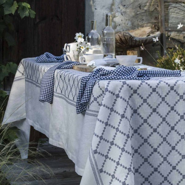 Ensemble de linge de table CAPRI