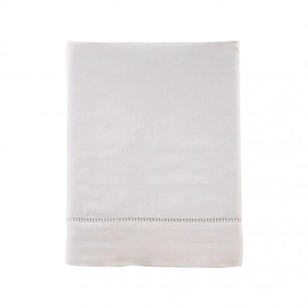 Drap de lit VENISE Blanc