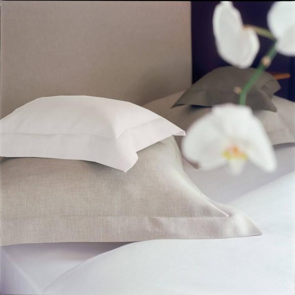 Parure de lit en lin CYTHERE