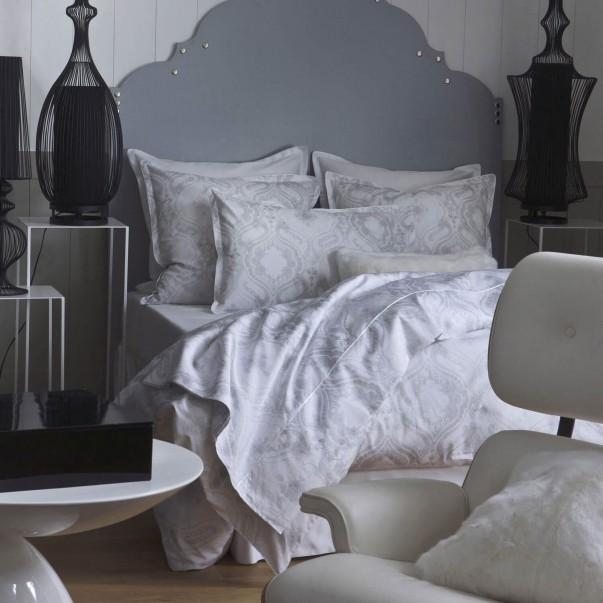 Parure de lit NAMASTE Blanc