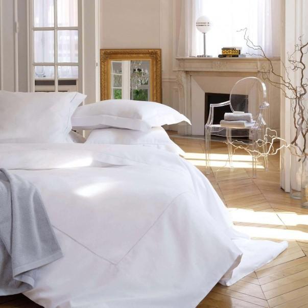 Parure de lit VENISE Blanc