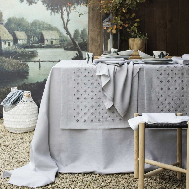 Ensemble de linge de table LUXEMBOURG