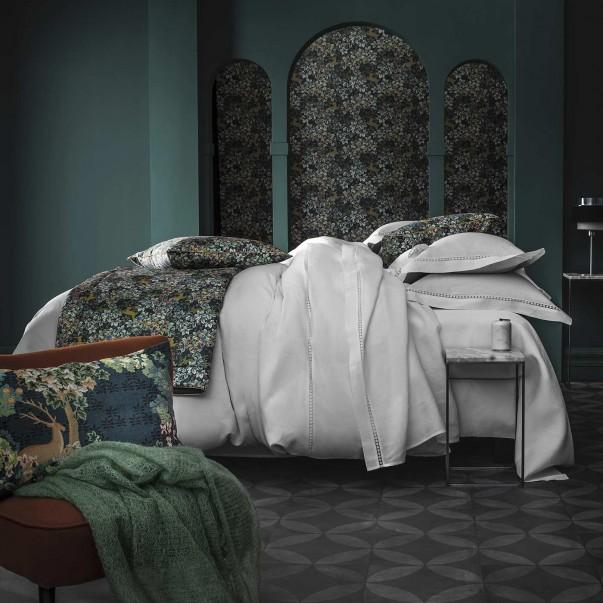 Parure de lit LE JOUR en lin
