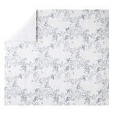 CANOPÉE Flat sheet cotton sateen