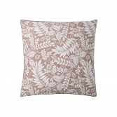 L'ILE ROUSSE Flat sheet cotton percale