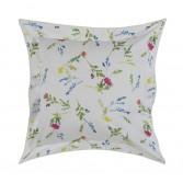 MILLEFLEURS Pillowcase & Sham