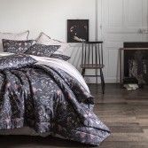 BOHÊME Bed accessories in printed sateen