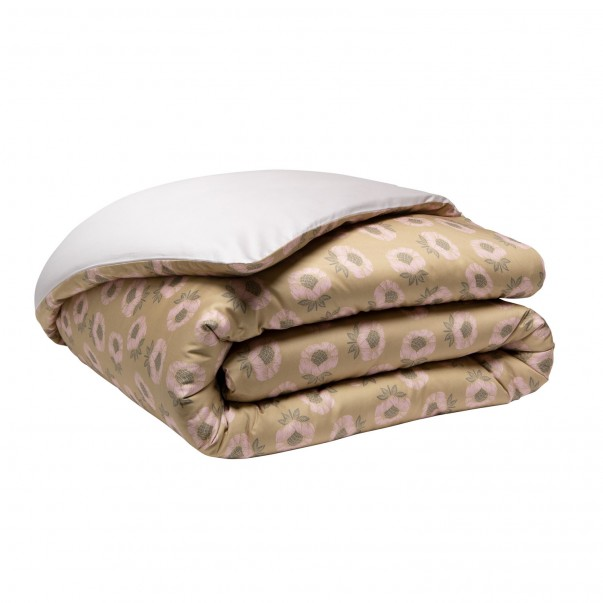 OPIUM Duvet cover cotton sateen