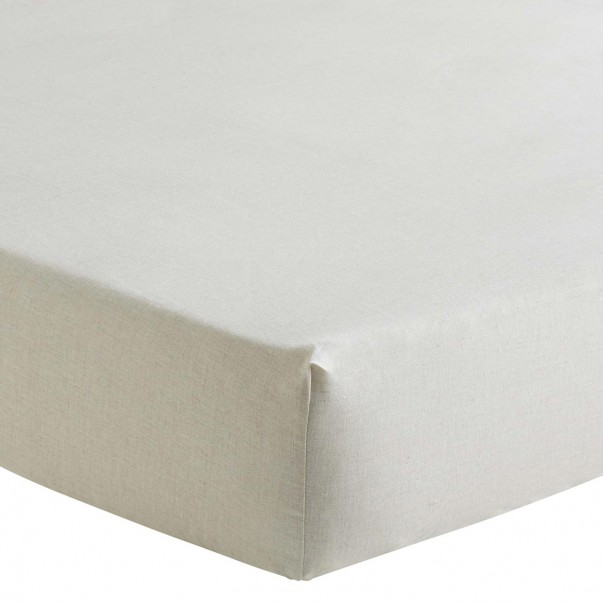ONTARIO Fitted sheet