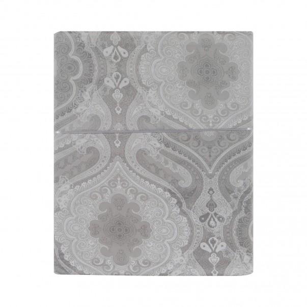 NAMASTE Silver Flat sheet