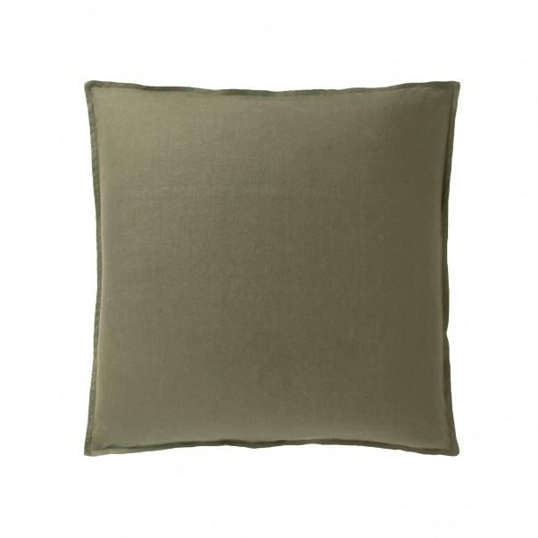 Pillowcase NOUVELLE VAGUE pre-washed linen