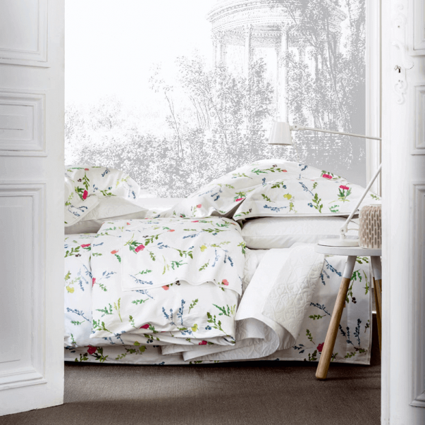 MILLEFLEURS Bed set