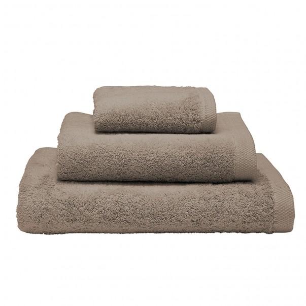 ESSENTIEL Shower towel in organic cotton