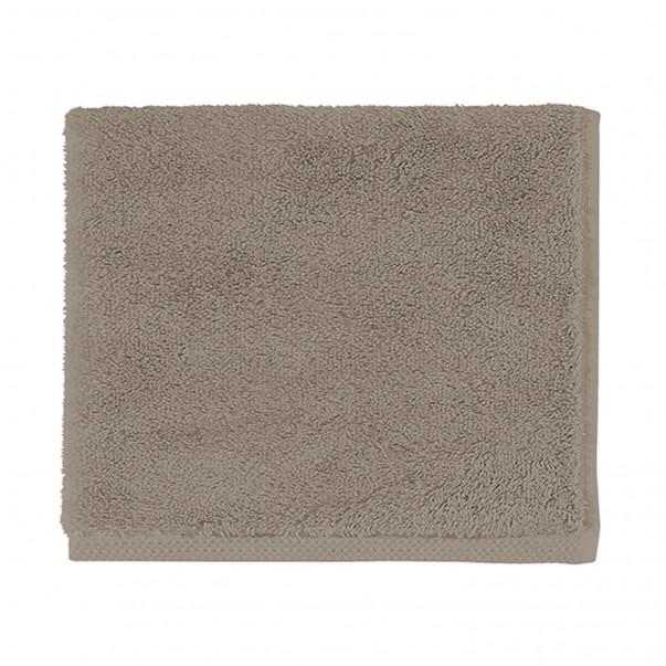 ESSENTIEL Guest towel in organic cotton