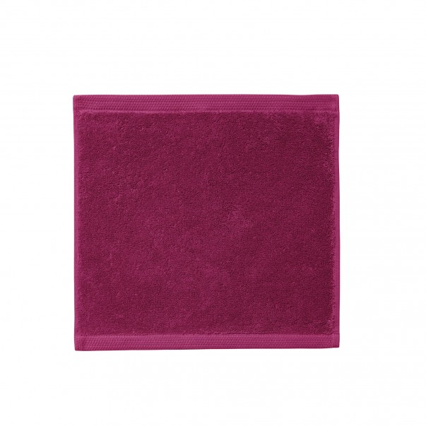 ESSENTIEL Face cloth in organic cotton - In promotion