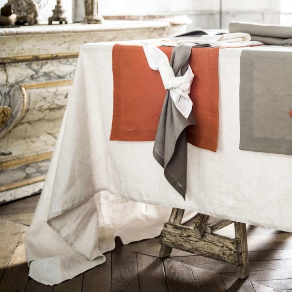 FLORENCE Tablelinen set