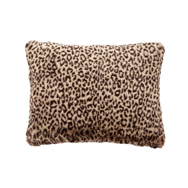 DOUDOUX Faux-fur 30x40 cm cushion cover