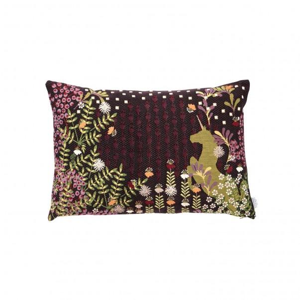 LICORNE 40X60cm cushion cover