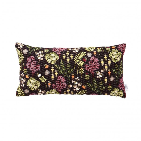 SISSI  Floral tapestry 25x48 cm cushion cover