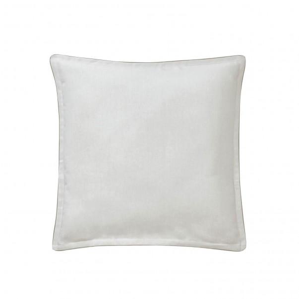 RIVE DROITE RIVE GAUCHE silver/platinum Pillowcase