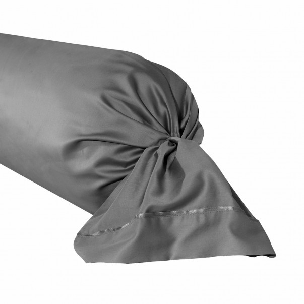 TEO cotton sateen Bolster case - In promotion