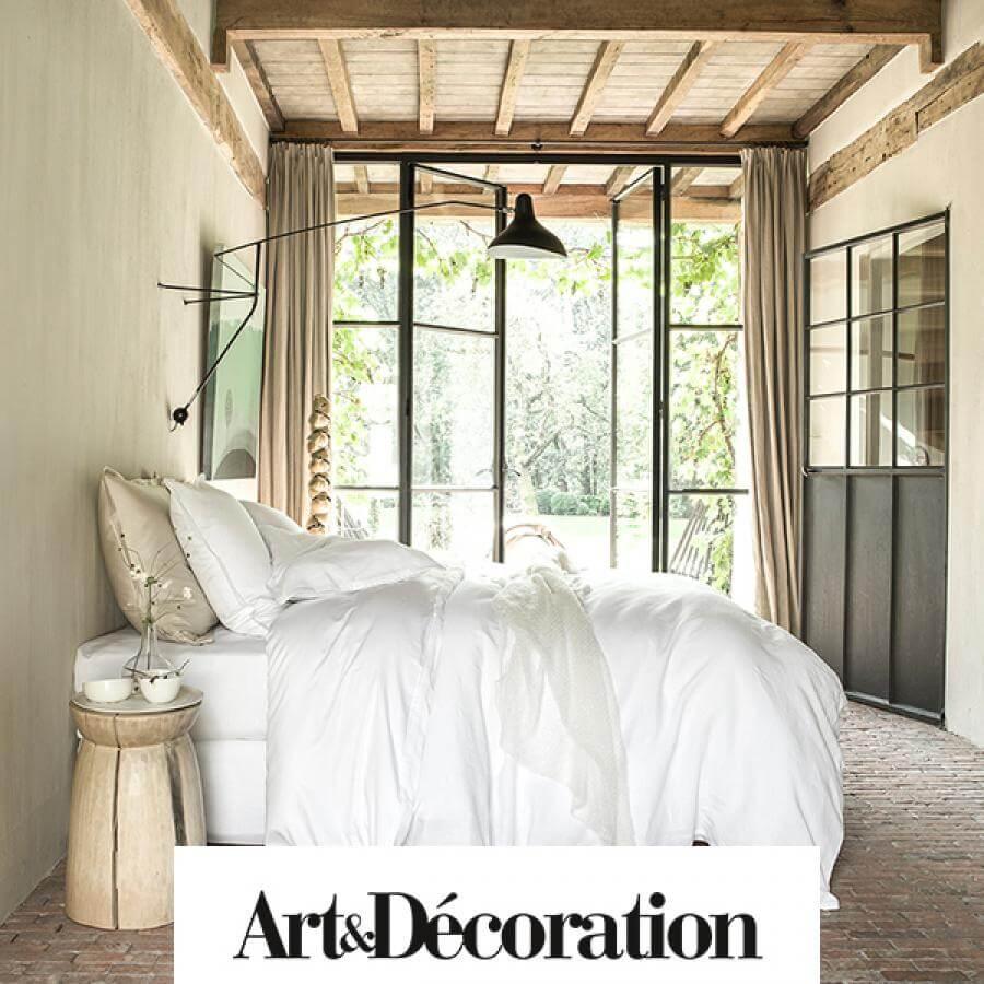 Magazine Art Et Décoration parution art & décoration mai 2017 - blog - alexandre turpault