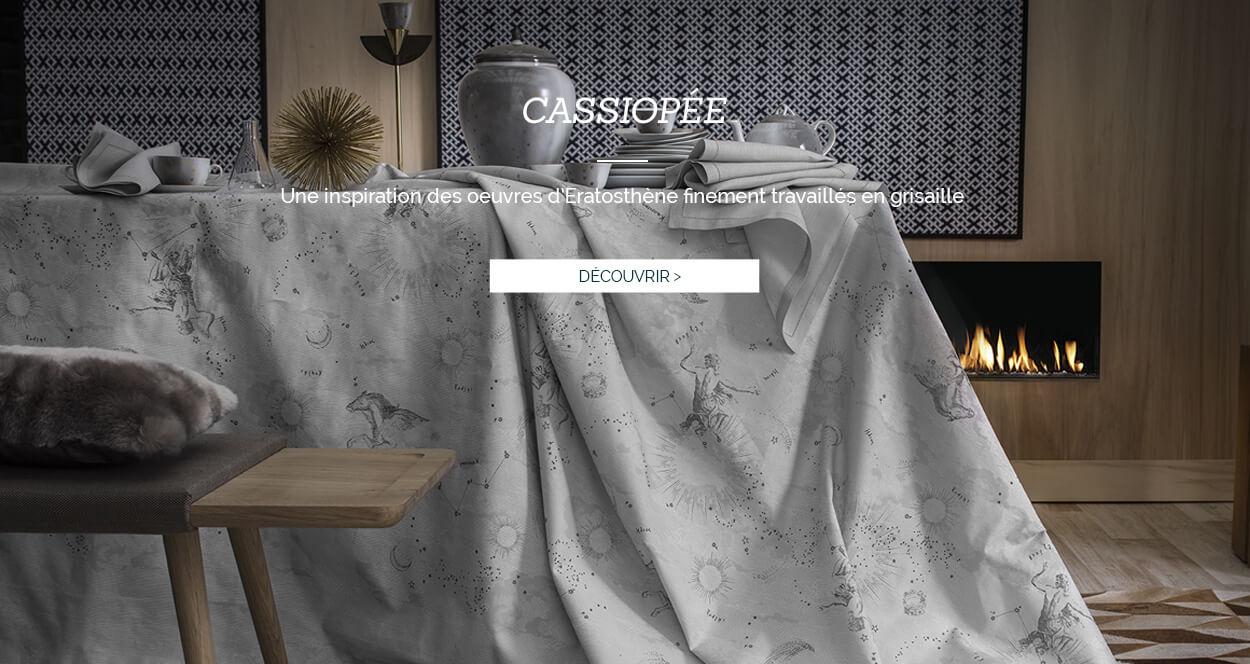 marque de linge de maison haut de gamme ventana blog. Black Bedroom Furniture Sets. Home Design Ideas