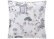 Pillowcase VIA ANTICA