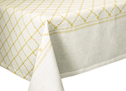 Tablecloth CAPRI