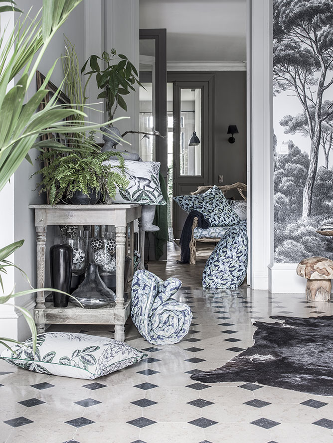 Tendance Jungle